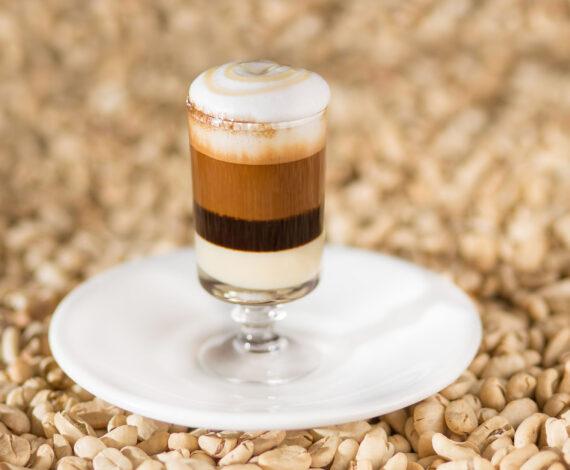 Espresso Bombón