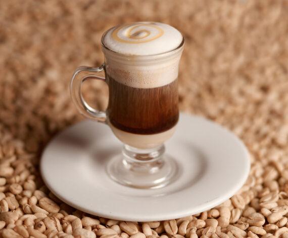 Espresso Bombón Doble