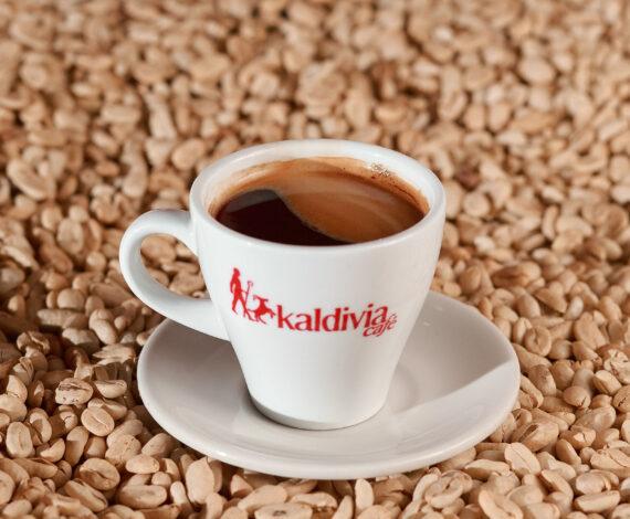 Café Kaldí