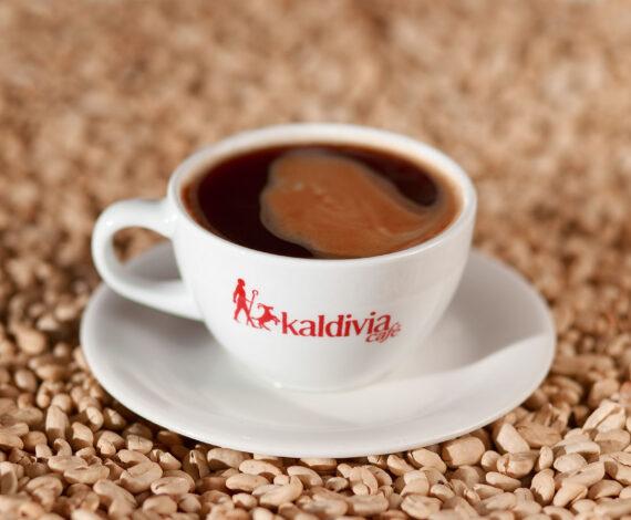 Café Kaldí Doble