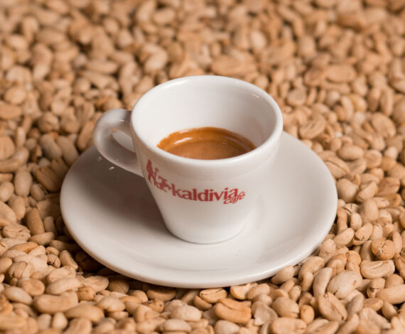 Espresso Kaldivia